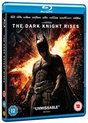 The Dark Knight Rises (Blu-ray) (Import)