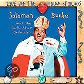 Live At The House Of Blue