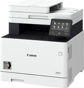 Canon i-Sensys MF742Cdw - All-in-One Laserprinter / Wit