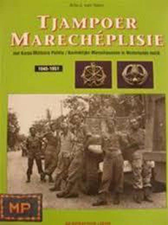 TJAMPOER MARECHEPLISIE - van Veen |