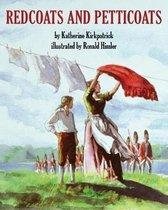 Redcoats and Petticoats
