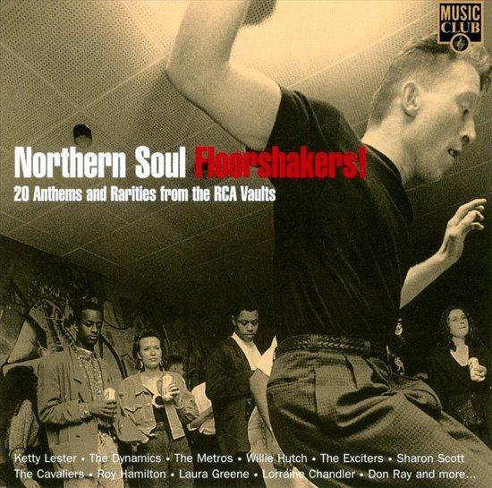 Northern Soul Floorshaker