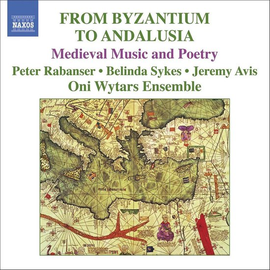 Byzantium To Andalusia