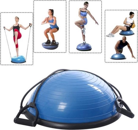 Balanstrainer Focus Fitness - Full body Balance Trainer