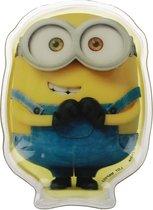 Minions Herbuikbaar Coldpack voor Kinderen