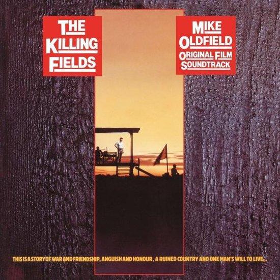 The Killing Fields (Ost)