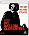 My Darling Clementine/frontier Marshall