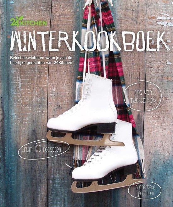 Winterkookboek - 24 Kitchen |
