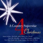 Country Superstar Christmas, Vol. 4
