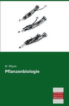 Pflanzenbiologie