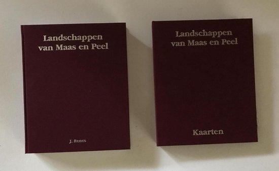Landschappen van Maas en Peel - J. Renes   Fthsonline.com
