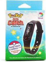 Brook Pocket Auto Catch For Pokémon GO Plus Wristband