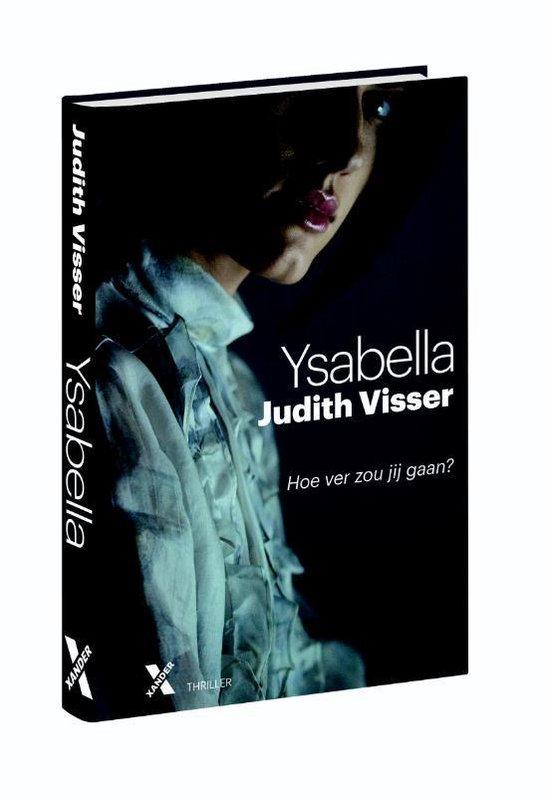 Ysabella - Judith Visser |
