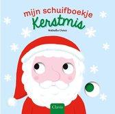 Mijn schuifboekje  -   Kerstmis