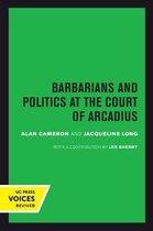 Barbarians and Politics at the Court of Arcadius
