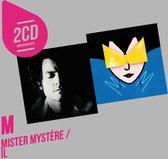 2Cd:Mister Mystere/Ii