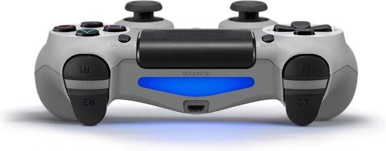 Sony DualShock 4 Controller V2 - PS4 - Grijs