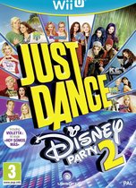 Just Dance: Disney Party 2 - Wii U