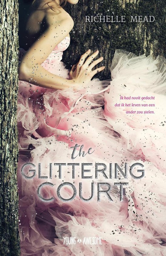 The glittering court - Richelle Mead |