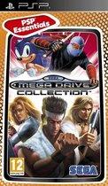 SEGA MegaDrive Collection (Essentials)