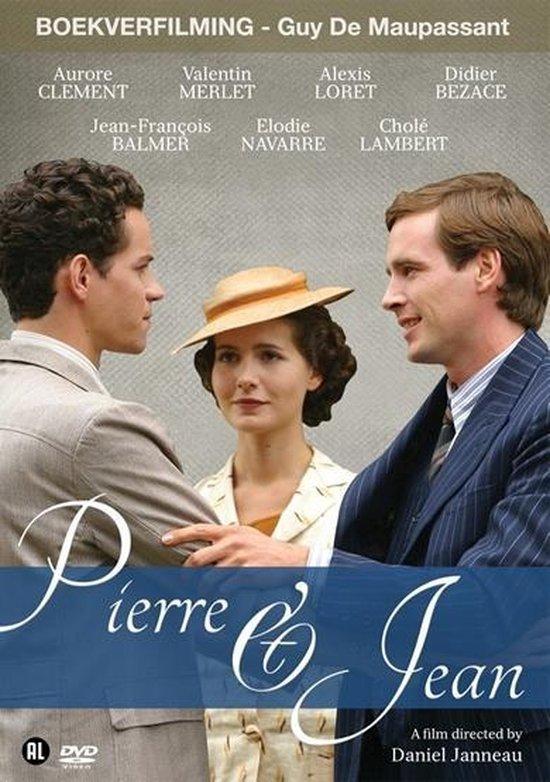 Cover van de film 'Pierre Et Jean'
