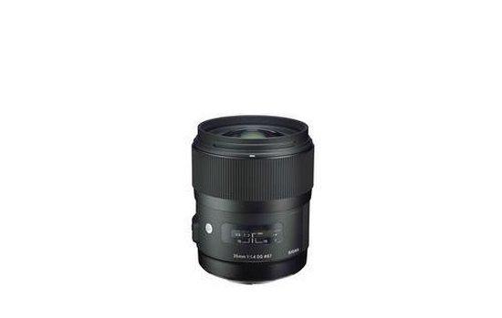 Sigma 1,4/35 DG HSM Art Sony E-Mount