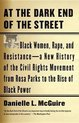 At the Dark End of the Street (Recy Taylor)