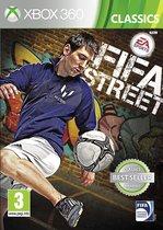 FIFA Street - Classics Edition
