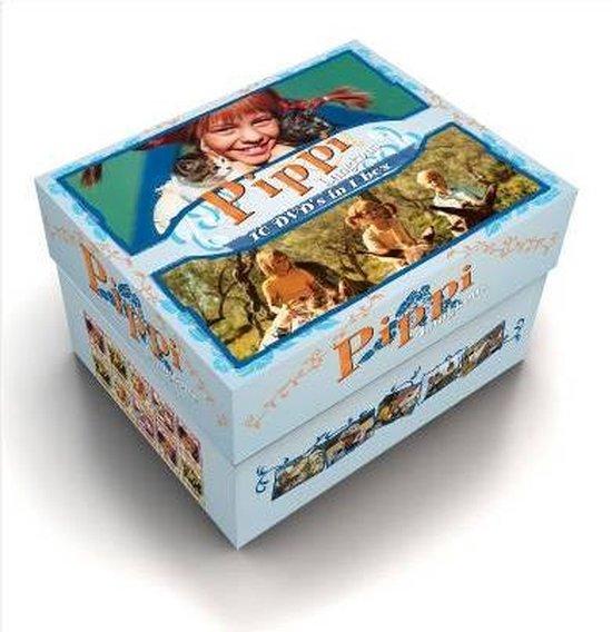 Pippi Langkous Shoebox