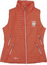 Covalliero Bodywarmer Gloria - maat XS - oranje