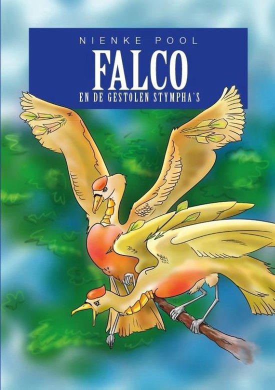 Falco en de gestolen Stympha's - Nienke Pool |