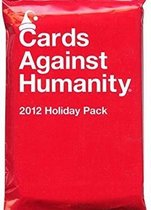 Cards Against Humanity - Holiday Pack 2012