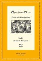 Boek cover Psalterium Betulianum: Teil 1: Texte. Teil 2 van