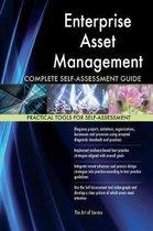 Enterprise Asset Management Complete Self-Assessment Guide