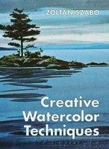 Creative Watercolor Techniques