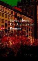 Omslag Die Architekten