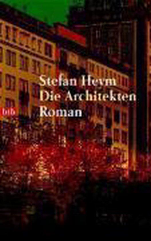 Omslag van Die Architekten