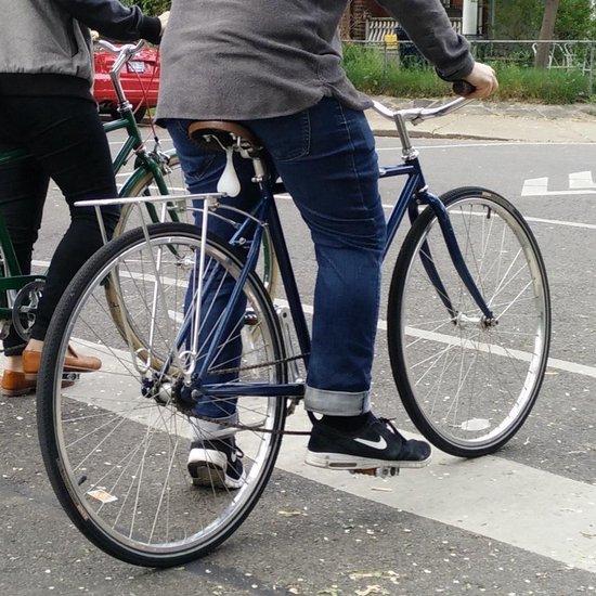 Bike Balls - Fietsachterlicht