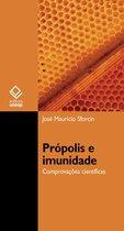 Propolis e imunidade