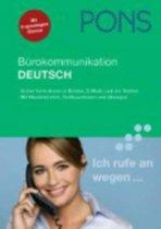 Pons Burokommunikation Deutsch