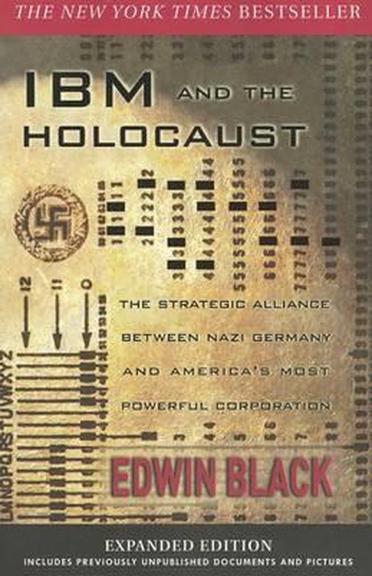 IBM and the Holocaust