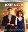 Date Night (Blu-ray + Dvd)