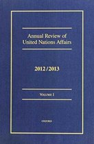 Annual Review of United Nations Affairs 2012/2013
