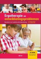 Ergotherapie en ontwikkelingsproblemen