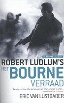 Omslag De Bourne collectie 5 -   Het Bourne verraad