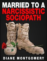 Omslag Married to a Narcissistic Sociopath