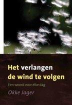Het verlangen de wind te volgen