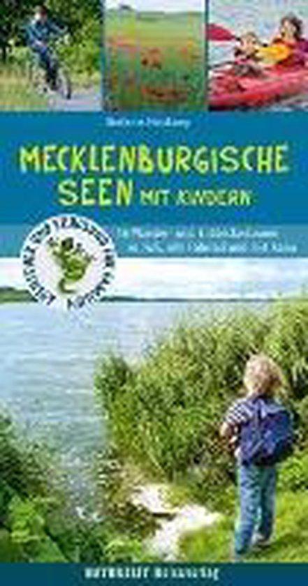 Wanderführer Mecklenburgische Seen mit Kindern