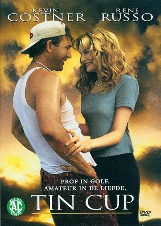 Cover van de film 'Tin Cup'