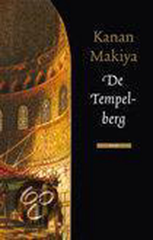 De tempelberg - Kanan Makiya pdf epub